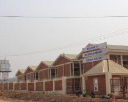 Apo Resettlement Market